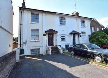 Thumbnail 5 bedroom semi-detached house for sale in Hillingdon Road, Uxbridge