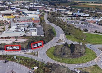 Thumbnail Retail premises to let in Land Adjacent To Park Five Business Centre, Sowton, Exeter