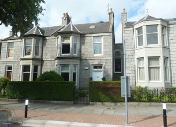 Thumbnail 5 bedroom terraced house to rent in Fountainhall Road, Aberdeen