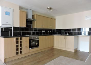 Thumbnail 1 bed flat to rent in Cow Lane, Castle Street, Portchester, Fareham