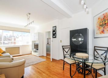 Thumbnail 1 bed flat to rent in Oslo Court, St Johns Wood