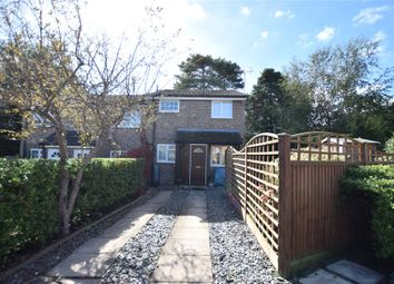 Thumbnail 1 bed terraced house to rent in Crofton Close, Forest Park, Bracknell, Berkshire