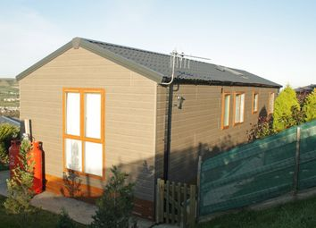 Thumbnail 2 bed lodge for sale in Holiday Lodge, Swanage