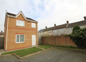 Thumbnail 3 bedroom detached house for sale in Roman Way, Kirkby, Liverpool