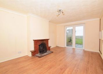 Thumbnail 2 bedroom bungalow for sale in Williamson Road, Lydd On Sea, Romney Marsh, Kent