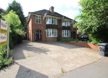 Thumbnail 3 bed semi-detached house to rent in Desborough Avenue, High Wycombe