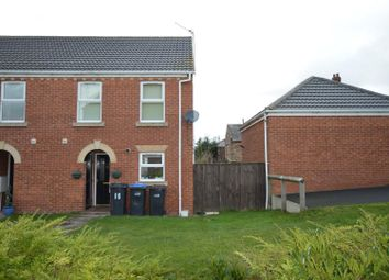 Thumbnail 3 bed semi-detached house to rent in Cochrane Mews, Ushaw Moor, Durham