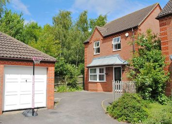 Thumbnail 3 bedroom detached house for sale in Primrose Close, Bishop's Stortford