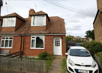 Thumbnail 3 bed property for sale in Cornwallis Circle, Whitstable