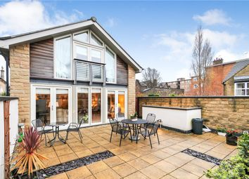 Thumbnail 2 bed flat for sale in The Gables, Homestead Road, Harrogate, North Yorkshire