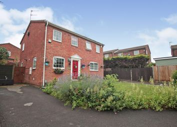 Thumbnail 2 bedroom semi-detached house for sale in Baylam Dell, Luton