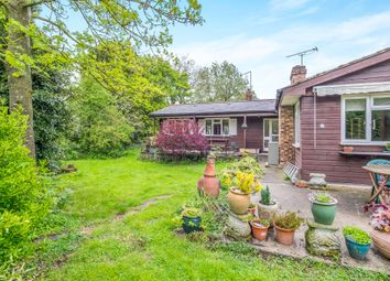 Thumbnail 2 bed detached house for sale in Water Lane, Thurnham, Maidstone