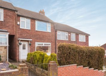 Thumbnail 3 bed terraced house for sale in Bower Lane, Dewsbury