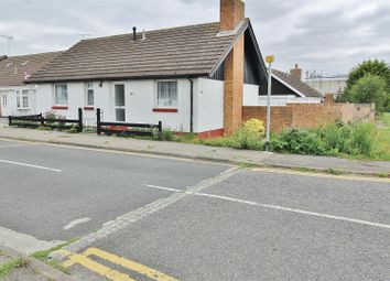 Gleneagles, High Road, Benfleet SS7. 2 bed detached bungalow