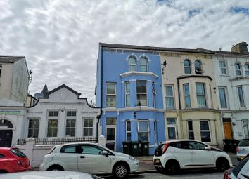 Thumbnail 2 bed flat for sale in Croft Court, Bourne Street, Eastbourne