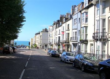 Thumbnail 1 bed flat for sale in Upper Rock Gardens, Brighton, East Sussex