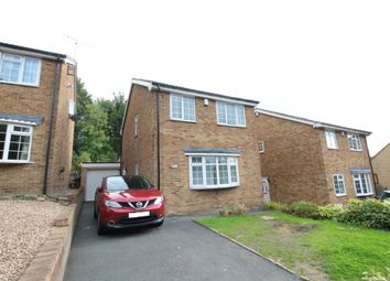 Thumbnail 3 bed detached house for sale in Batley Field Hill, Batley
