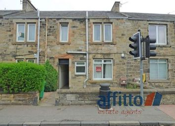 Thumbnail 1 bed flat to rent in Pratt Street, Kirkcaldy, Fife