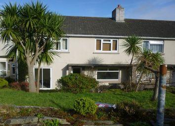 Thumbnail 2 bedroom flat to rent in Green Lane, Fowey