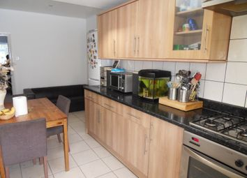 Thumbnail 3 bedroom terraced house to rent in Nightingale Lane, Hornsey