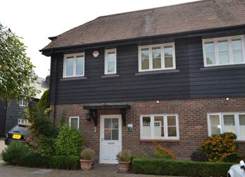 Thumbnail 3 bed cottage to rent in Middle Down, Aldenham, Watford