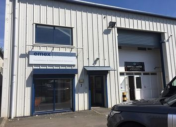 Thumbnail Industrial for sale in Wentloog, Cardiff