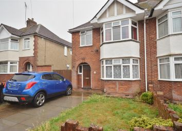 Thumbnail 3 bed semi-detached house to rent in Kingsbury Avenue, Dunstable