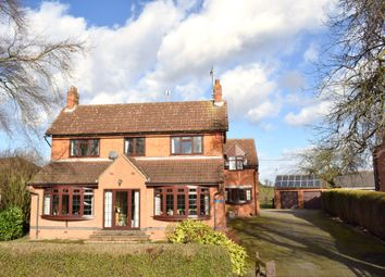 Thumbnail 5 bed detached house for sale in The Chestnuts, Trentside, Gunthorpe