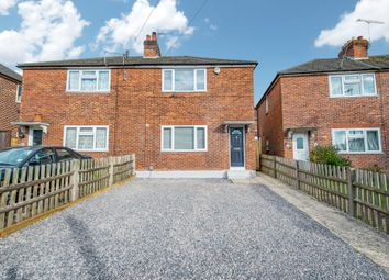 Thumbnail 3 bed semi-detached house to rent in Victory Road, Freemantle, Southampton, Hampshire