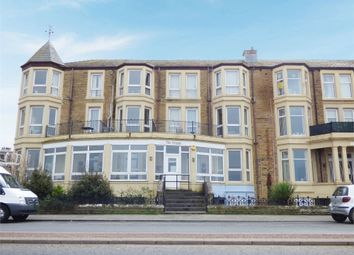 2 bed flat for sale in 457-459 Marine Road East, Morecambe, Lancashire LA4
