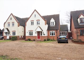 Thumbnail 4 bed detached house for sale in Chestnut Walk, Stanford-Le-Hope