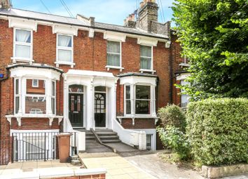 Thumbnail 4 bed detached house to rent in Southwold Road, London