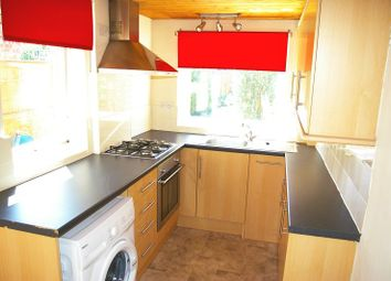 Thumbnail 2 bed terraced house to rent in Clarence Street, Market Harborough, Leicestershire