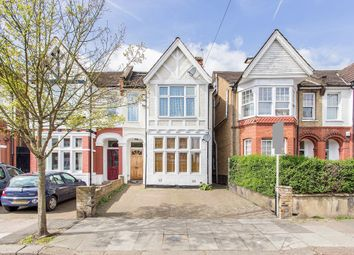Thumbnail 2 bedroom flat for sale in Chatsworth Gardens, London