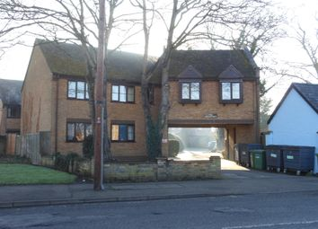 Thumbnail 1 bedroom flat to rent in The Sycamores, St Neots