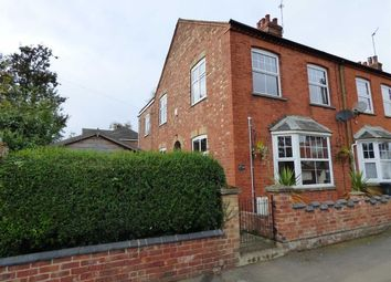 Thumbnail 3 bed end terrace house for sale in Chester Terrace, High Street, Weedon