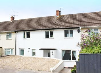 Thumbnail 3 bed terraced house for sale in Higher Brook Meadow, Sidford, Sidmouth
