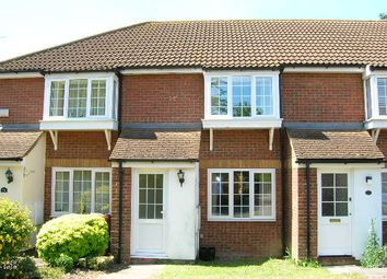 Thumbnail 2 bedroom terraced house to rent in Kristiansands Way, Letchworth