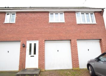Thumbnail 2 bed property for sale in Golwg Y Bont, Blackwood