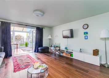 Thumbnail 2 bed end terrace house for sale in Copenhagen Gardens, Chiswick, London