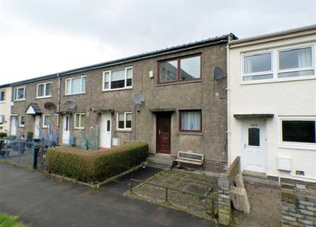 Thumbnail 2 bed town house for sale in Hillpark Drive, Newlands, Glasgow