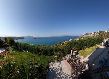 Thumbnail 3 bed villa for sale in Almyrida, Apokoronos, Chania, Crete, Greece