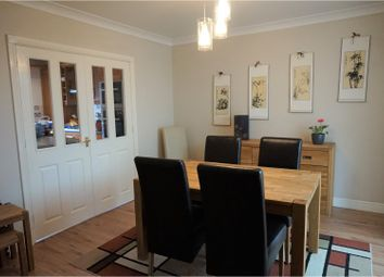 Thumbnail 4 bedroom detached house for sale in Midway Drive, Poynton