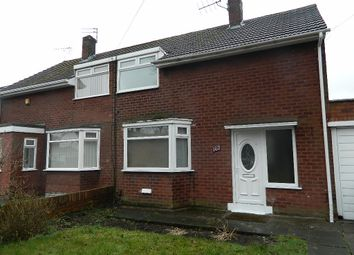 Thumbnail 3 bedroom semi-detached house to rent in Yew Tree Lane, Liverpool
