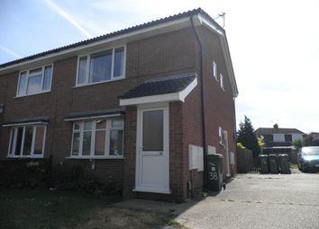 Thumbnail 1 bedroom flat to rent in Egerton Villas, Green Lane, Folkestone