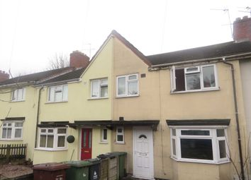 Thumbnail 3 bed semi-detached house to rent in Park Avenue, Willenhall