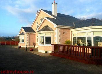 Thumbnail 5 bed detached house for sale in Glasson Hill, Monageer, Ballysimon,