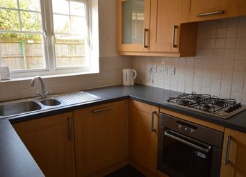 Thumbnail 3 bed property to rent in Tesmonde Close, Norwich