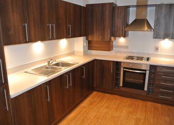 Thumbnail 2 bed flat to rent in 666 Kingsbury Road, Kingsbury