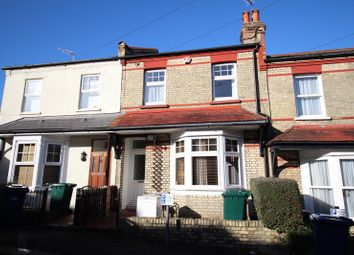 Thumbnail 2 bed terraced house for sale in Middle Road, East Barnet, Barnet